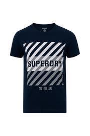 Superdry Treeni-T-paita Training Coresport Graphic Tee