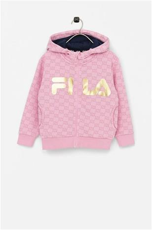 Fila Huppari Kids Mia Aop Track Jacket