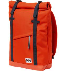 Helly Hansen STOCKHOLM BACKPACK PATROL ORANGE