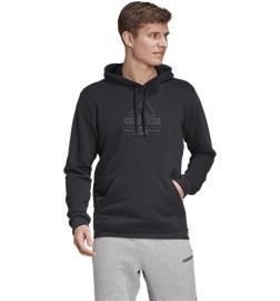 Adidas M BB HD SW BLACK