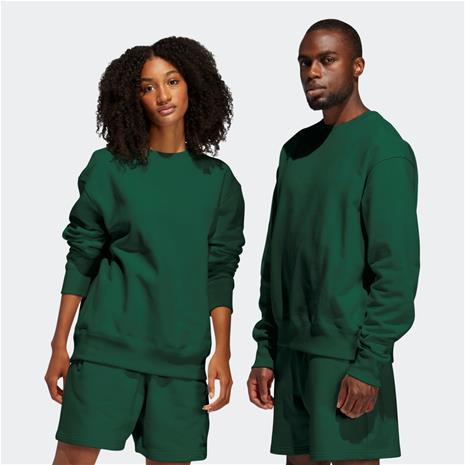 adidas Pharrell Williams Basics Crew Sweatshirt (Gender Neutral)
