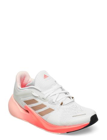adidas Performance Alphatorsion W Shoes Sport Shoes Running Shoes Adidas Performance FTWWHT/COPPMT/SIGPNK