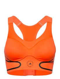 adidas by Stella McCartney Truepace Bra Lingerie Bras & Tops Sports Bras - ALL Oranssi Adidas By Stella McCartney APSIOR
