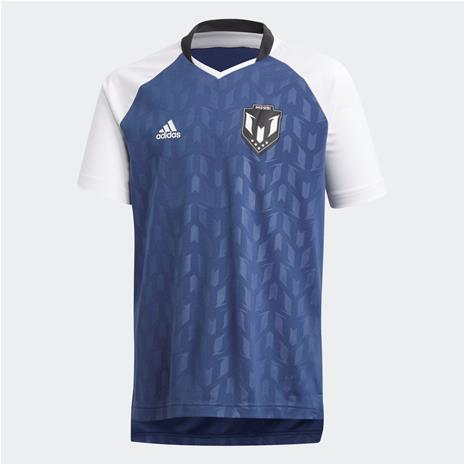 adidas Messi Icon Jersey