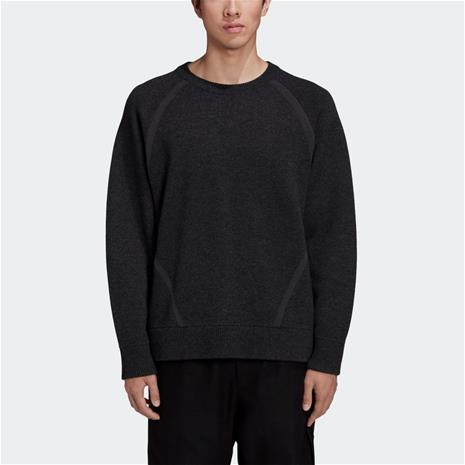 adidas Y-3 Classic Winter Crew Sweater
