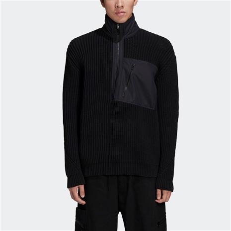 adidas Y-3 CH3 Half-Zip Sweatshirt