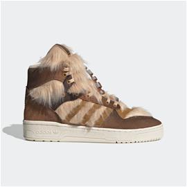 adidas Rivalry Hi Star Wars Shoes