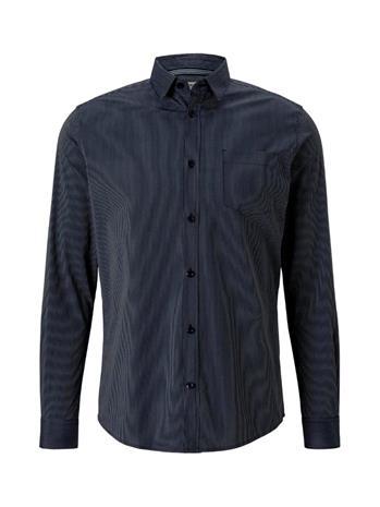 Tom Tailor miesten kauluspaita, sininen XL