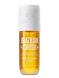 Sol de Janeiro Brazilian Crush Fragrance Body Mist Beauty WOMEN Fragrance Perfume Fragrance Mists Nude Sol De Janeiro NO COLOR