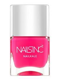 Nails Inc Nailkale Knightsbridge Mews Kynsilakka Meikki Vaaleanpunainen Nails Inc REGENTS PARK