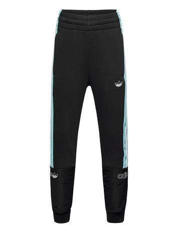 adidas Originals Bx 2.0 Pants Collegehousut Olohousut Musta Adidas Originals BLACK