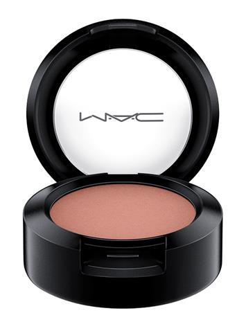 M.A.C. Velvet Teddy 2 Eye Shadow Beauty WOMEN Makeup Eyes Eyeshadow - Not Palettes Ruskea M.A.C. SOFT TEDDY