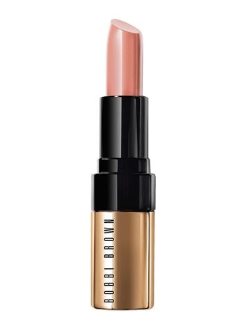 Bobbi Brown Luxe Lip Color Bare Pink Huulipuna Meikki Vaaleanpunainen Bobbi Brown BARE PINK