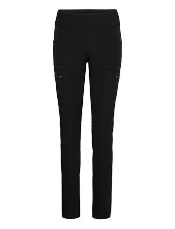 Daily Sports Avoriaz Pants Sport Pants Musta Daily Sports BLACK
