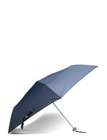 Samsonite Rain Pro-3 Sect.Ultra Mini Flat Sateenvarjo Sininen Samsonite BLUE