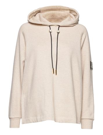 Mother of Pearl Emory Hoodie Huppari Beige Mother Of Pearl OATMEAL