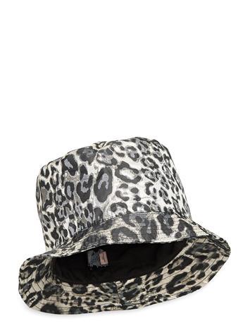 Becksöndergaard Jaleo Bucket Hat Accessories Headwear Bucket Hats Ruskea Becksöndergaard MULTI COL.