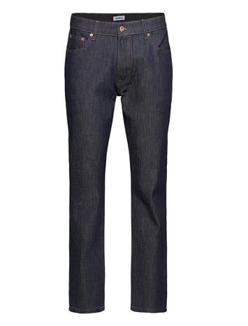 Woodbird Doc Bleu Jeans Farkut Sininen Woodbird INDIGO BLUE