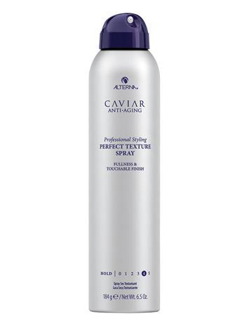 Alterna Caviar Anti-Aging Styling Perfect Texture Spray Beauty WOMEN Hair Styling Hair Spray Nude Alterna NO COLOR