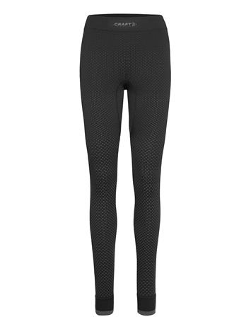 Craft Adv Warm Fuseknit Intensity Pants W Running/training Tights Musta Craft BLACK