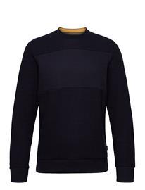 Esprit Casual Sweatshirts Neule Paita Sininen Esprit Casual NAVY