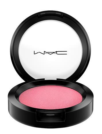 M.A.C. Sheert Shimmer Blush Dollymix Beauty WOMEN Makeup Face Blush Vaaleanpunainen M.A.C. DOLLYMIX