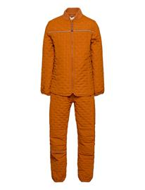CeLaVi Thermal Set - Stars Outerwear Thermo Outerwear Thermo Suits Oranssi CeLaVi PUMPKIN SPICE
