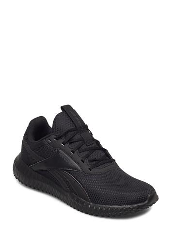 Reebok Performance Flexagon Energy Tr 2.0 Shoes Sport Shoes Training Shoes- Golf/tennis/fitness Musta Reebok Performance BLACK/BLACK/TRGRY8