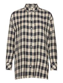 Samsä¸e Samsä¸e Loreta Shirt 11479 Pitkähihainen Paita Keltainen Samsä¸e Samsä¸e SKY CAPTAIN CH.