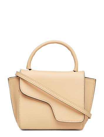 ATP Atelier Montalcino Vacchetta Bags Top Handle Bags Beige ATP Atelier OAT