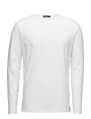 Matinique Jermalong T-shirts Long-sleeved Valkoinen Matinique WHITE