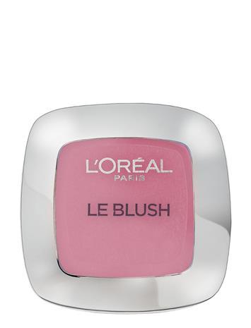 L'Orä©al Paris True Match Blush Beauty WOMEN Makeup Face Blush Vaaleanpunainen L'Orä©al Paris 105 ROSE DRAGEE