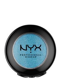 NYX PROFESSIONAL MAKEUP Hot Singles Eye Shadow Beauty WOMEN Makeup Eyes Eyeshadow - Not Palettes Sininen NYX PROFESSIONAL MAKEUP ELECTRIC