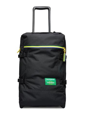 Eastpak Tranverz S Bags Weekend & Gym Bags Musta Eastpak HAVAIANAS BLACK