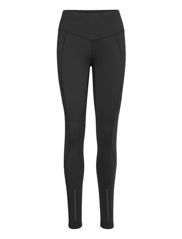 Craft Adv Essence Warm Tights W Running/training Tights Musta Craft BLACK