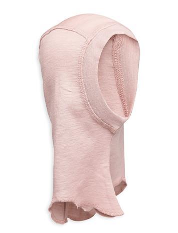 Wheat Elephant Hat Wool Accessories Headwear Hats Vaaleanpunainen Wheat ROSE POWDER