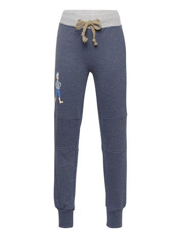 Emil i Lönneberga Peppy Pants Collegehousut Olohousut Sininen Emil I Lönneberga BLUE