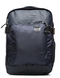 Samsonite Midtown Laptop Backpack L Exp Reppu Laukku Sininen Samsonite DARK BLUE