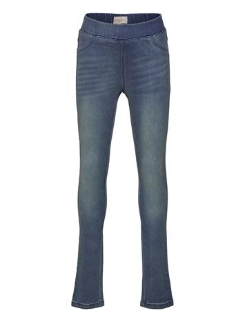 Kids Only Konjune Royal Dnm Jeggings 504 Noos Farkut Sininen Kids Only MEDIUM BLUE DENIM