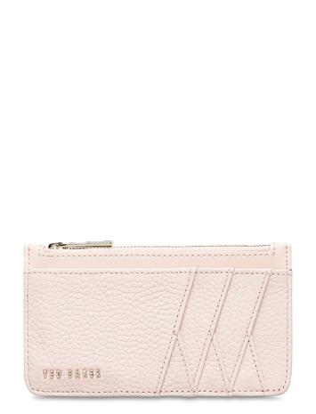 Ted Baker Gerii Bags Card Holders & Wallets Card Holder Vaaleanpunainen Ted Baker LIGHT PINK
