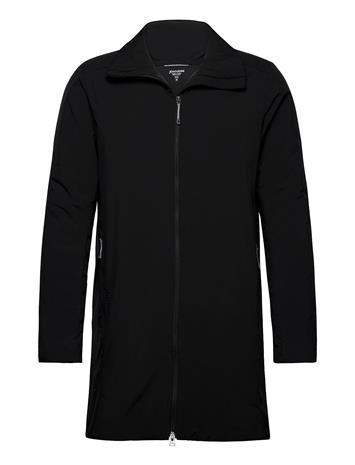 Houdini M'S Add-In Jacket True Black S Vuorillinen Takki Topattu Takki Musta Houdini TRUE BLACK