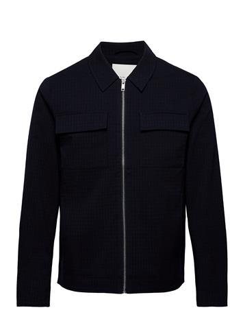 Casual Friday Bobby 0009 Blazer Blazer Jacket Wit Ohut Takki Sininen Casual Friday NAVY BLAZER