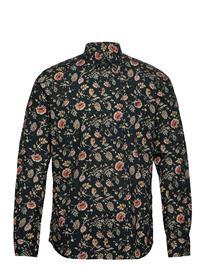 Morris Ward Button Under Shirt Paita Rento Casual Vihreä Morris GREEN