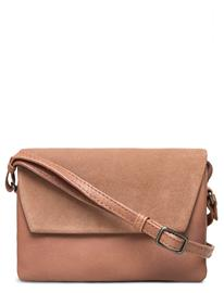 Markberg Rayna Crossbody Bag, Antique M Bags Small Shoulder Bags - Crossbody Bags Ruskea Markberg CARAMEL