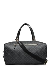 By Malene Birger Eli Travel Bags Weekend & Gym Bags Musta By Malene Birger CHARCOAL