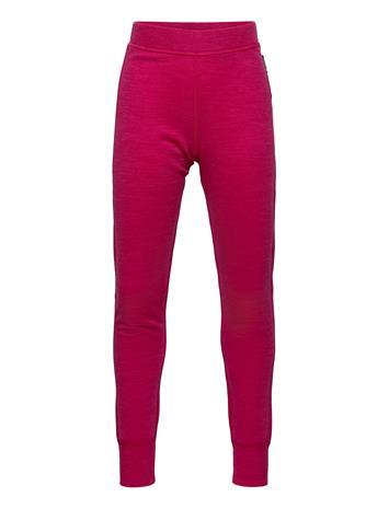 Reima Misam Outerwear Wool Outerwear Vaaleanpunainen Reima RASPBERRY PINK