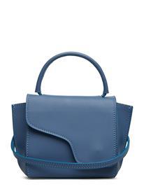 ATP Atelier Montalcino Sky Blue Vacchetta Bags Top Handle Bags Sininen ATP Atelier SKY BLUE
