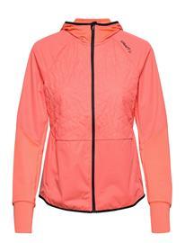Craft Adv Warm Tech Jkt W Outerwear Sport Jackets Vaaleanpunainen Craft TRACE