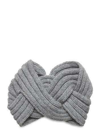 Weekend Max Mara Ciriaco Accessories Headwear Headbands Harmaa Weekend Max Mara LIGHT GREY