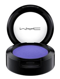 M.A.C. Matte Zinc Blue Beauty WOMEN Makeup Eyes Eyeshadow - Not Palettes Sininen M.A.C. ZINC BLUE